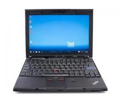 Lenovo Thinkpad Core i5 Laptop  With Warrenty For Sale In Lahore