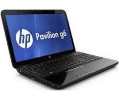 HP Pavilion G6 Black For Sale IN  Jhelum