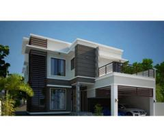 New House for Sale In Madina Town Islamabad