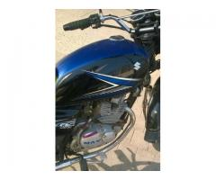 Suzuki 150cc best condition for Sale In  Peshawar, Khyber Pakhtunkhwa