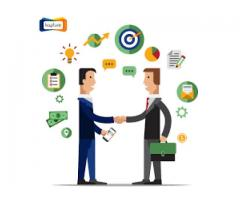 Customer Relation need worker