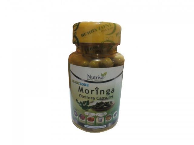 Moringa Slimming