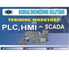 PLC HMI & SCADA