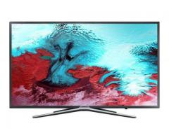SAMSUNG 55″ FHD FLAT SMART LED TV 55K6000 (Imported)