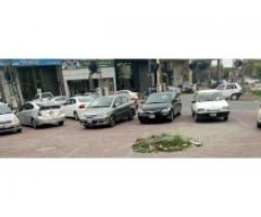 DHA Lahore 8 Marla Commercial Plot # 34 CCA1 Phase 6 Parking