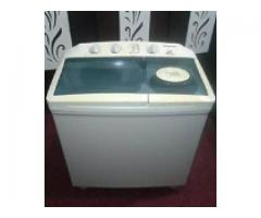 DW_5500 Dawlance Semi Automatic washing machine for sale
