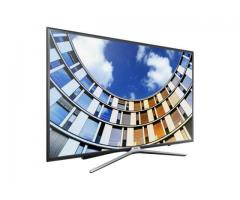 SAMSUNG 55″ FHD FLAT SMART LED TV 55M6000