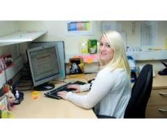 Female Clerical Staff required