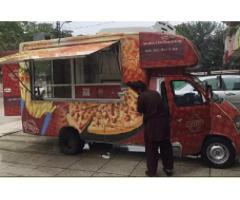 New Faw Food Truck for sale