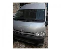 Toyota Haice for sale
