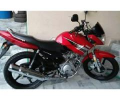 Yamaha YBR for sale in good amount