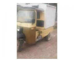 Loader number rickshaw For sale