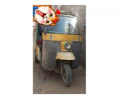 Auto rikshaw for sale in good rate