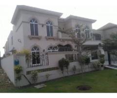 1 Kanal Brand New Full House for rent | Phase 5 | DHA | Lahore