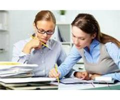 Assistant Accountant required