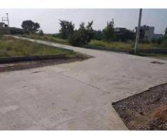 6.5 Marla plot for rent in Gulberg near Tramri Chowk Islamabad