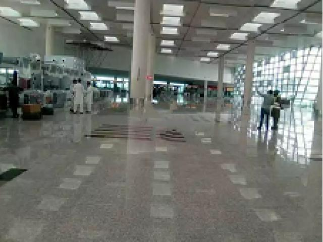 New airport fateh jang toll plaza for rent