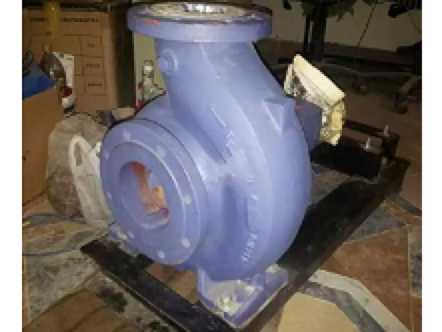 KSB centrifugal pump 100-160 for sale Islamabad - Local Ads