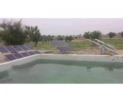 Solar submersible borehole pumps for sale