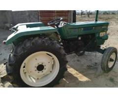 Tractor Fiat 480 Model 2013 For sale