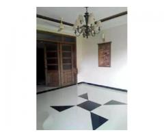 G13 1st Entry House 10 Marla 6 Bed 2 Kitchen Proper 2 portions for you