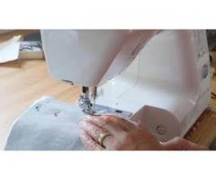 Stitching Expert Needed