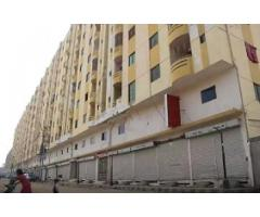 Flat for rent share e Faisal reasonable rent