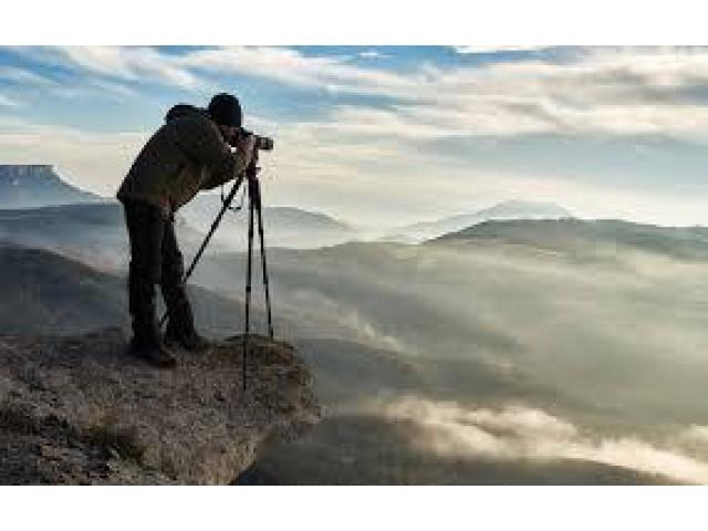 Photographer Services