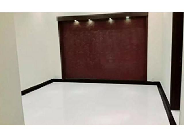 1 Kanal Upper Portion Lower Lock  for rent Phase 6 DHA Lahore