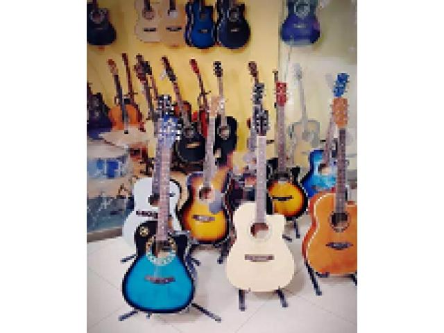 Brand new diba pack 40 inch professional guitars For sale