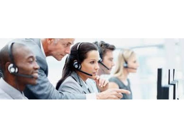 Call Center Agent Required