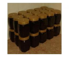 100% Pure Sidr (Beri) Honey