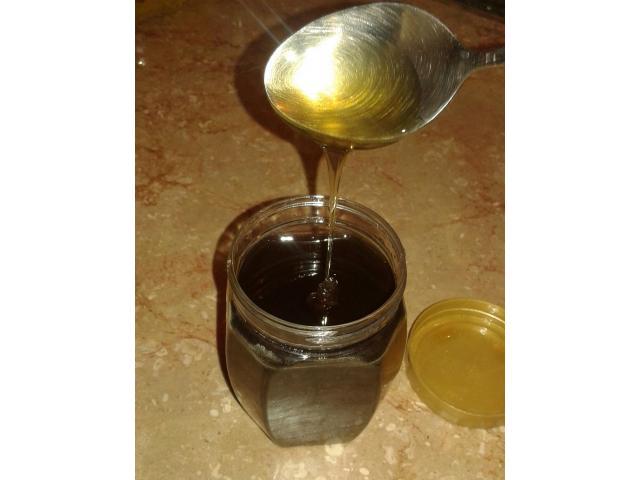 100% Pure Sidr (Beri) Honey