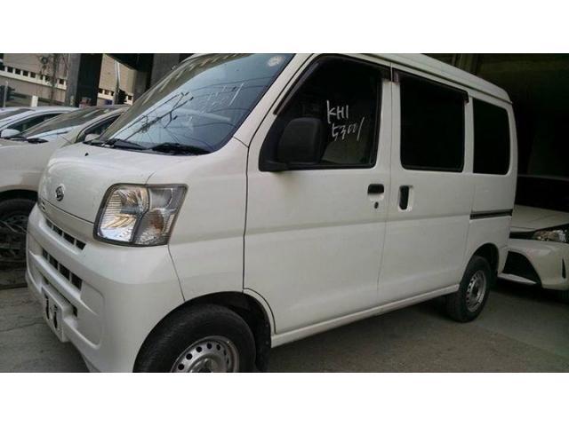 Daihatsu Hijet for sale good working condition