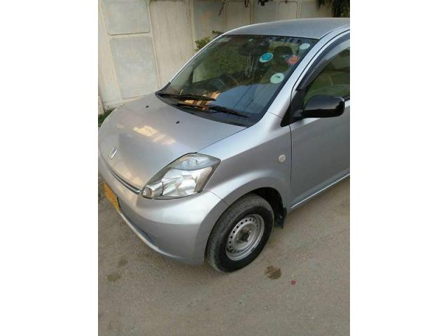 Toyota Step 2009. Silver color is available quickly call me