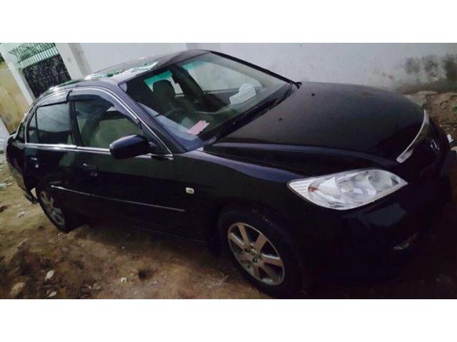 Civic 2006 10/10 condition second owner sale call us please