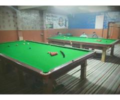 Snooker Club Sale Near Shalimar Bagh reasonable price