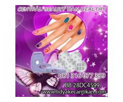 SALON EXPRESS Nail Art Stamping kit 081316077399/ 28dc4599