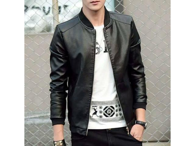Leather jackets Mens Winter Sale (Upto 50% Discount) call me