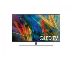 SAMSUNG 65 INCHES 4K SMART LED QA65Q7FAMR
