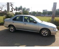Nissan Sunny Model 2003 (AC, CNG) for sale in good reasonable rate