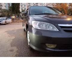 Honda Civic urgent sale please call me reasonable price
