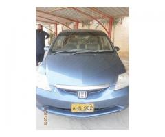 Honda City rare piece to buy these kind of car its a family car