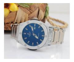 Buy 1 Get 1 Free Product Code:HP-03 since to way to see the watch