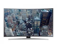 Samsung 65″ Curved LED TV 65JU6600 (Imported)