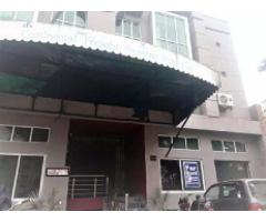 Commercial Space Available For Rent In Gulburg reasonable rent