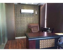 4 Marla Fully Furnished Office For Rent in Phase 6 DHA