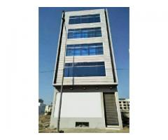 Brand New Commercial Building For Rent DHA, Phase 7, Karachi