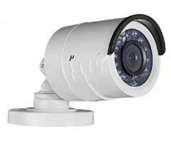 2 CCTV security Cameras - Best Customer Service