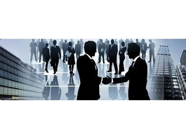 Corporate Sales Executive required